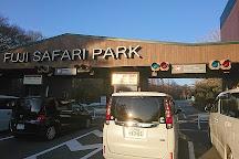 Fuji Safari Park, Susono, Japan