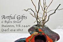 Artful Gifts, Staunton, United States
