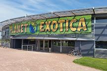 Planet Exotica, Royan, France