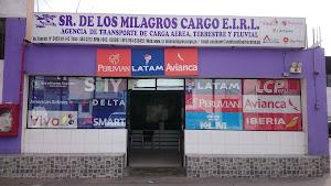 Sr. De Los Milagros Cargo E.I.R.L. 0