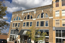 The Emporium Center for Arts and Crafts, Knoxville, United States