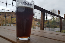 Butcherknife Brewing Company, Steamboat Springs, United States