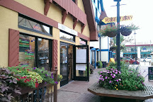 Carr Valley Cheese, Wisconsin Dells, United States
