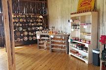 Muranda Cheese Company, Waterloo, United States