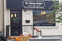 The Upkeep Shoppe, Ottawa, Canada