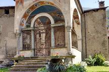 Chiesa di San Giorgio, Grosio, Italy