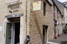 Fantastic Attic, Bayeux, France
