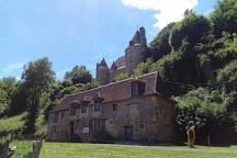 Forges de Savignac-Ledrier, Savignac-Ledrier, France