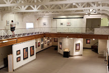 William Benton Museum of Art, Storrs, United States