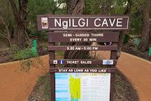 Ngilgi Cave, Yallingup, Australia