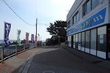 Hatsushima, Atami, Japan