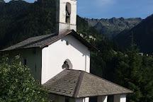 Chiesetta della Madonna delle Grazie, Cernobbio, Italy