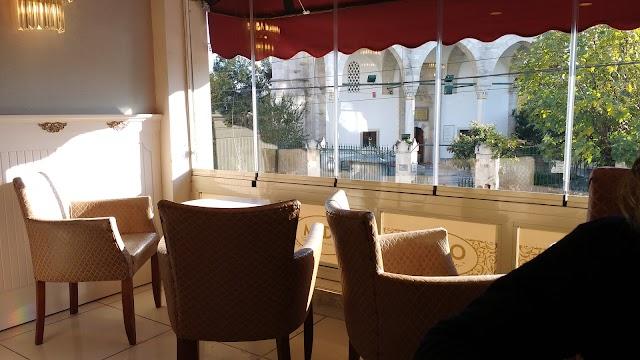 Anadolu Cafe