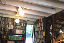 The Word Bookstore, Montreal, Canada