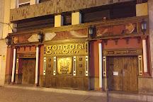 Gongora Gran Cafe, Cordoba, Spain