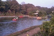 Parimalkanan Park, Midnapore, India