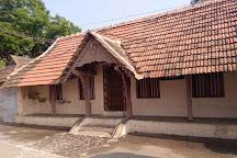 Thanumalayan temple - Sthanumalayan Kovil, Kanyakumari, India