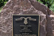Veterans' Memorial Park, Sioux Falls, United States