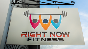 Right Now Fitness