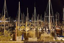 Puerto de Olivos, Olivos, Argentina