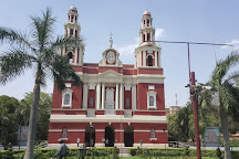 Sacred Heart Cathedral, New Delhi, India