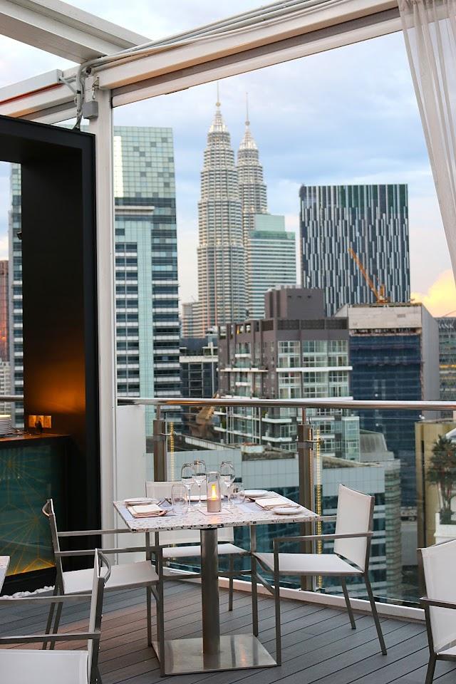 Vida Restaurant and Bar