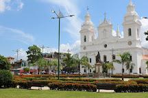 Belem Metropolitan Cathedral, Belem, Brazil