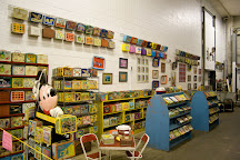 The Lunch Box Museum, Columbus, United States