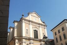 Chiesa di Loreto, Rovereto, Italy