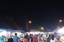 Langkawi Night Market, Langkawi, Malaysia