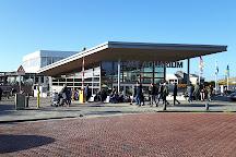 Zee Aquarium, Bergen aan Zee, The Netherlands