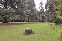Barnwood Arboretum & Park, Gloucester, United Kingdom