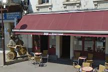 Le Grattoir, Gerardmer, France