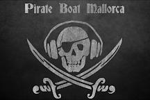 Pirate Boat Mallorca, Palma de Mallorca, Spain