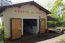 Grotte du Bosc, Saint-Antonin Noble Val, France