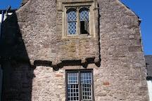 Tudor Merchant's House, Tenby, United Kingdom