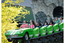 Busch Gardens Williamsburg, Williamsburg, United States