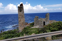 Copper Mine Point, Spanish Town, British Virgin Islands