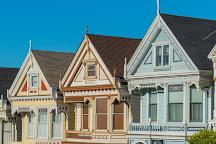Painted Ladies, San Francisco, United States