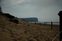 Mona Vale Beach, Mona Vale, Australia