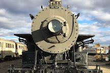 Danbury Railway Museum, Danbury, United States