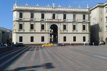 Edificio Gobernacion de Caldas, Manizales, Manizales, Colombia