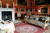 Burghley House, Stamford, United Kingdom