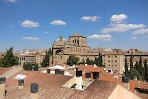 Huerto de Calixto y Melibea, Salamanca, Spain