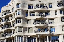 Explore Catalunya, Barcelona, Spain