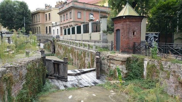 Tombone di San Marco