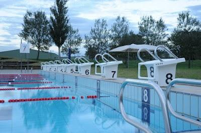 Singleton Gym and Swim
