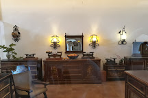Museo Universitario Alejandro Rangel, Comala, Mexico