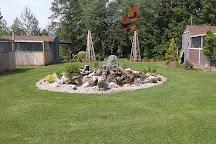 Whistling Gardens, Wilsonville, Canada
