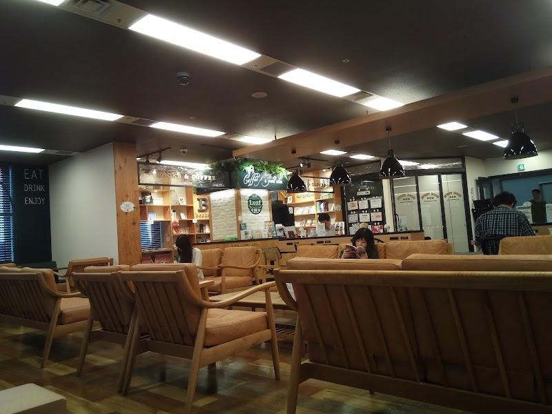 横浜 Leaf 献血ルーム